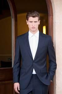 black suit, no tie | gentleman's style | Pinterest