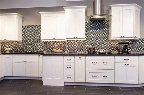 cabinets to go malibu white malibu white shaker kitchen cabinets contemporary