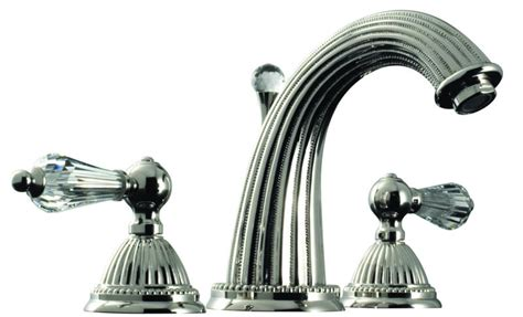 Who Makes Santec Faucets by Santec Monarch Faucets