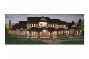 six bedroom house plans six bedroom prairie hwbdo68465 craftsman from