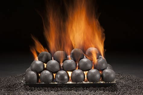 Gas Logs/Pellet Fuel   Builders Materials