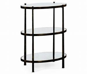 3 tier table 3 tier tables mirrored side table mirrored for Mirrored coffee table and end tables