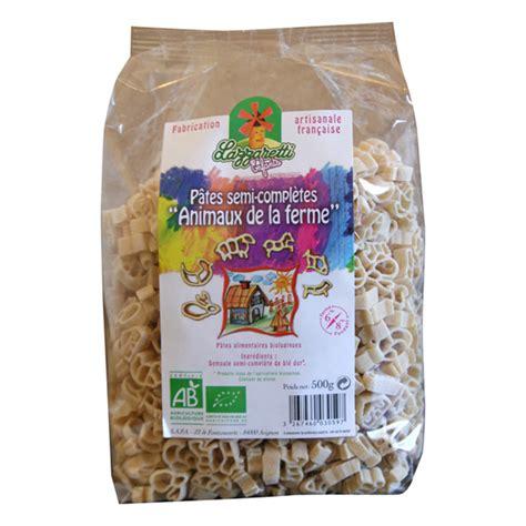 la pate pour chien p 226 tes semi compl 232 tes animaux de la ferme bio 500g lazzaretti acheter sur greenweez