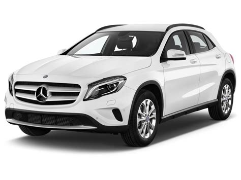 Mercedes Gla Class Photo by 2015 Mercedes Gla Class Pictures Photos Gallery