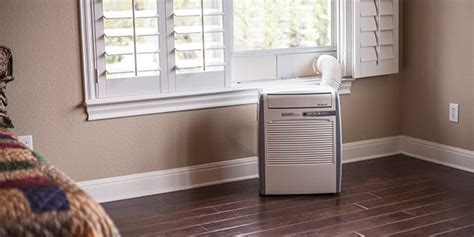 portable air conditioners learning center allergy air