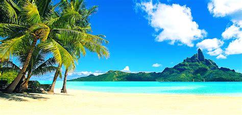 Matira Beach Worlds Best Beaches 2018