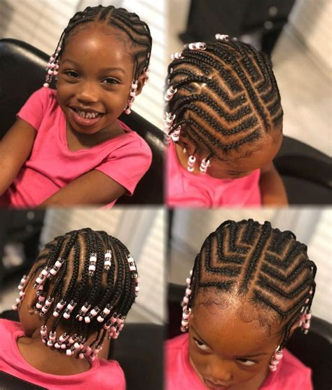 Image may contain: 1 person closeup Kids hairstyles