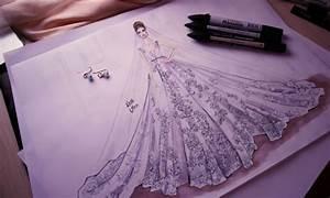 84+ [ Create A Wedding Dress ] - Casual Bridal Gown Design ...