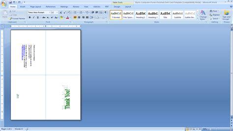 word microsoft templates birthday card template microsoft word gangcraft net