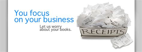 worry  bookkeeping