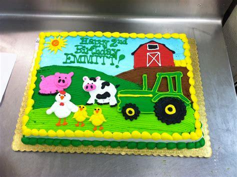 Barnyard Birthday Party Ideas Supplies Decorations