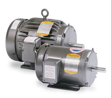 Replacement Electric Motors by Industrial Air Compressor Parts Southern California