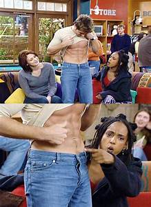 matthew lawrence abs Quotes