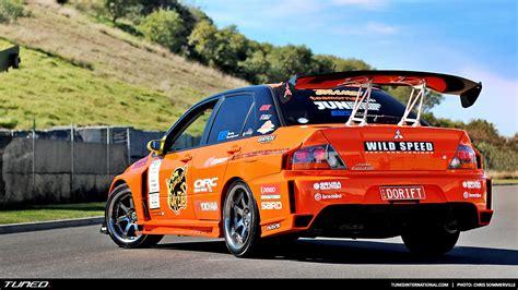 japanese drift cars team orange evolution show car tuned international