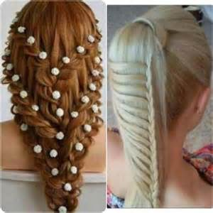 2017 Girl Hairstyles for Long Hair