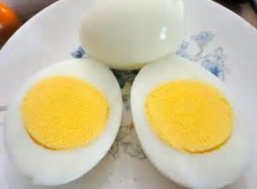 How to Boil Perfect Hard Boiled Eggs
