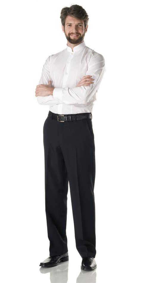 camicie da cucina abbigliamento professionale camicia uomo coreana