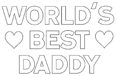 love  daddy coloring pages fathers day coloring page mom coloring pages fathers day printable