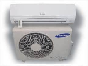 Samsung Air Conditioning Units