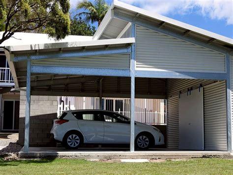 carports  size  style carport kits  installed
