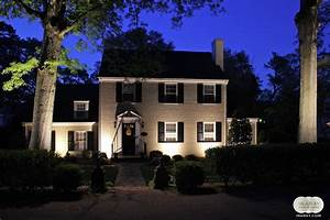 unexpected landscape lighting features that will wow your With outdoor lighting companies richmond va