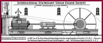 Steam Stationary Engines Isses