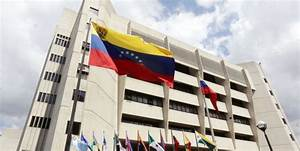 Venezuelan Supreme Court Orders Opposition-Led Parliament ...