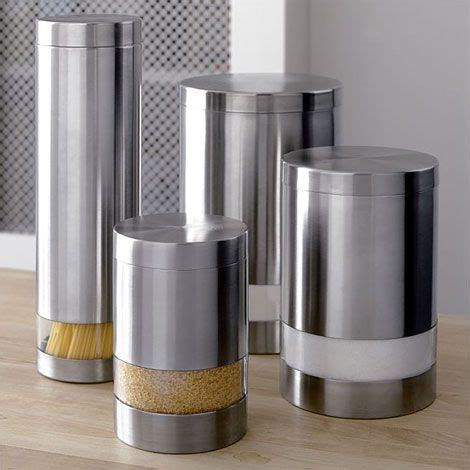 contemporary kitchen canisters pin by toni hoelscher on products i 2469