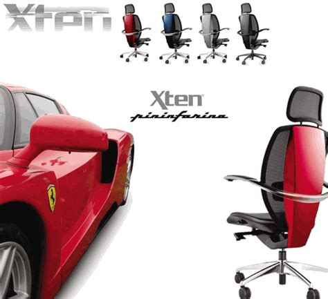 from the grand prix to your home the pininfarina xten