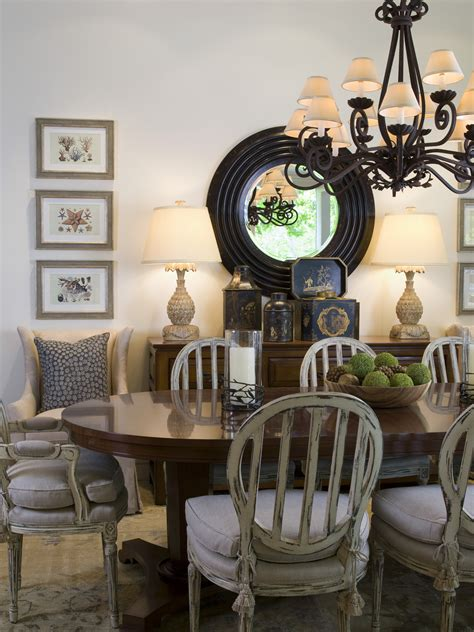Decorating Dining Room Ideas by Traditional Dining Room Dining Room Decorating Ideas Lonny