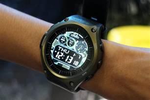 Outdoor Casio Smartwatch