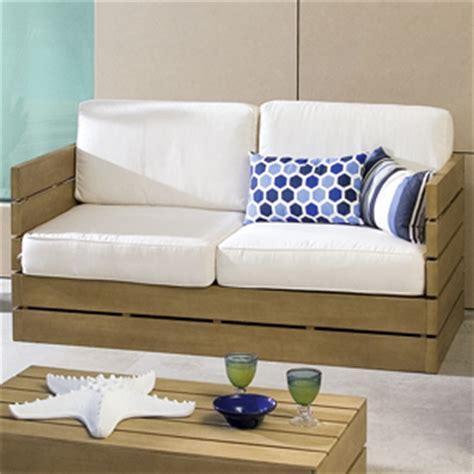 sofa terraza leroy muebles de jard 237 n leroy merlin