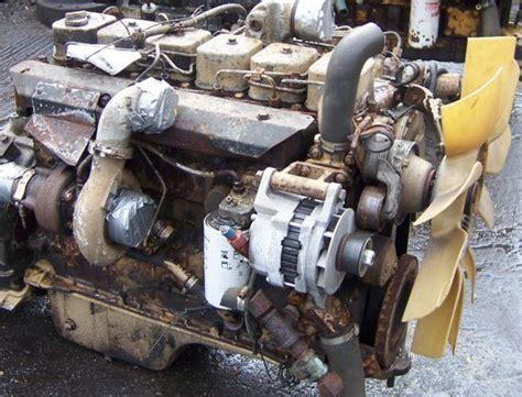 Cummins 6bt Used Engines For Sale