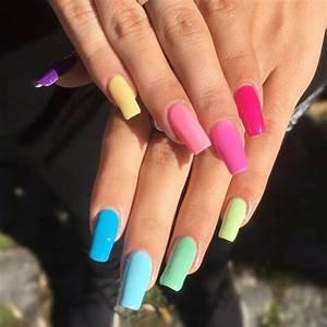 Top 13 Nail Color Trends 2020: Fabulous Nail Colors 2020 ...