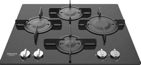 piano cottura cristallo ariston piano cottura hotpoint ariston gas 4 fuochi 60 cm ftghg