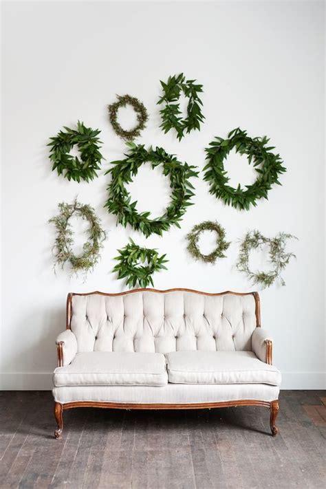 top  greenery diy wedding wreath ideas worth stealing