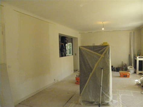 ouverture cuisine sur sejour rénovation d 39 une maison yvelines isabelle delage