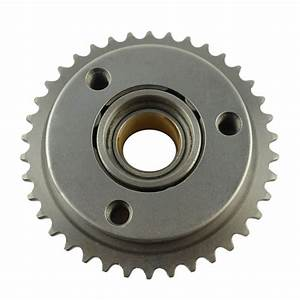 Motorcycle Engine Parts One Way Starter Clutch Overrunning