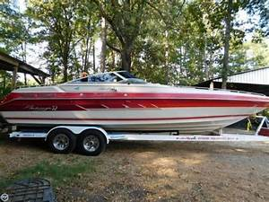 1987 Sea Ray Pachanga 32 Used For Sale In Florence