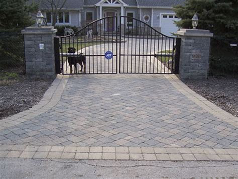 photos of driveways different types of driveways industrial talks
