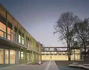 Architektur Für Kinder : p dagogisch wertvoll architektur f r kindergarten und schule ~ Frokenaadalensverden.com Haus und Dekorationen