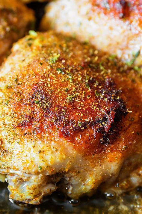 broil boneless chicken easy garlic broiled chicken kitchme