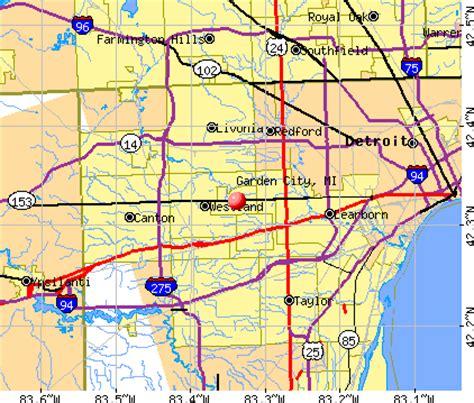 garden city michigan garden city michigan mi 48135 48185 profile