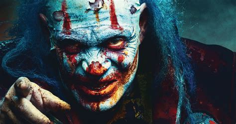 Best Scary 13 Scary Clown To This Movieweb