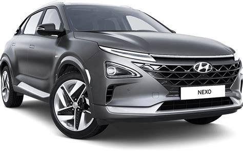 Leasing pour Hyundai Nexo : LOA et LLD