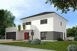 Stadtvilla Mit Garage : preisbeispiel siegerl nder stadtvilla siegerland massivhaus ~ A.2002-acura-tl-radio.info Haus und Dekorationen