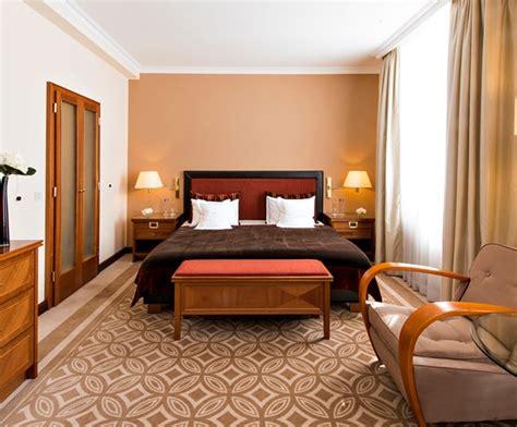 Luxury Rooms & Suites In St Moritz  Kempinski Grand Hotel