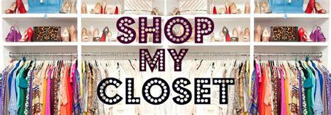 announcement quot shop my closet quot feature launched ciara