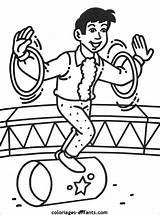 Cirque Coloriages Circo Acrobat Zirkus Jongleurs Cabaret Pirouettes 1988 Karneval Jongleur Lapsille Kunstprojecten Progetti Funambule Acrobate Fasching Classique Cheval Remarquable sketch template