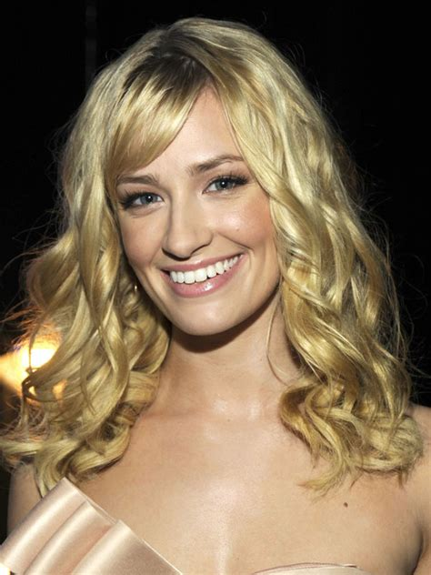 Beth Behrs Hottest Photos Sexy Near Nude Pictures Gifs